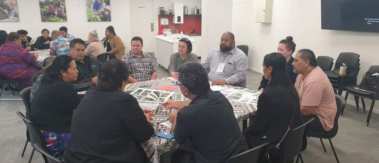 Long term plan: Community Workshop