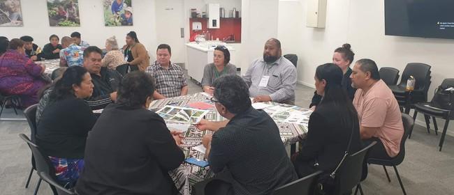Long term Plan Community Workshop