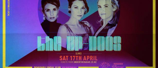 The Up-Doos Live