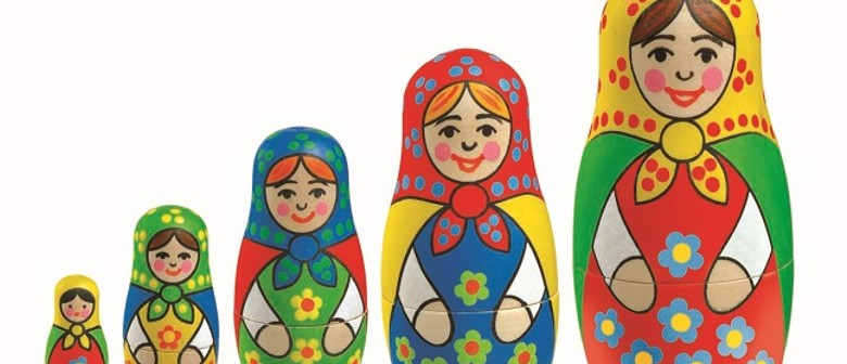 Russian Language Beginners Course