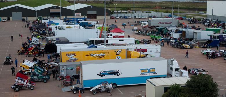 Sprint Car BOP Championships & Stock Car Gold Cup