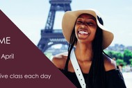 Adults Holiday Intensive French Programme April