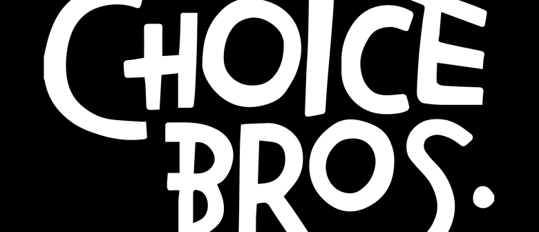 That's choice, bro - a beer tasting with Choice Bros Brewery