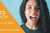 Adults French Phonetics Workshops April