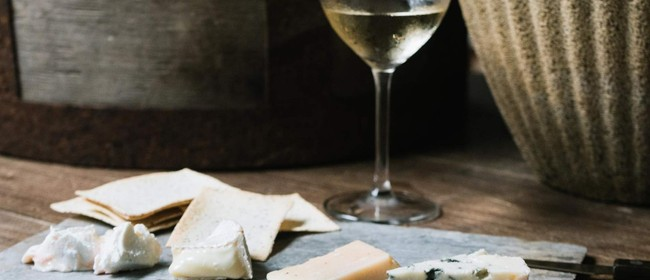 """The Cheese Board"" Club hosted at The Wine Station"