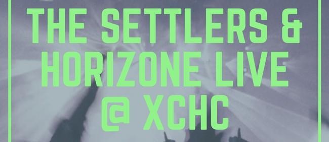 The Settlers & Horizone