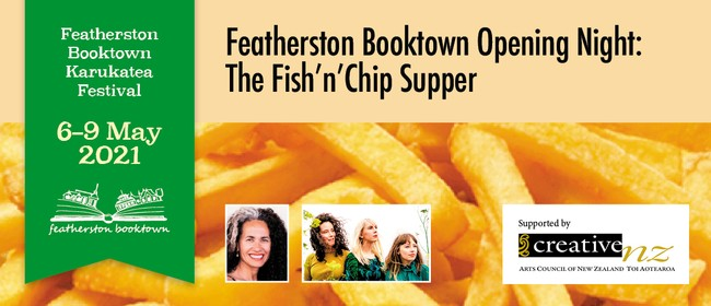 The Fish'n'Chip Supper