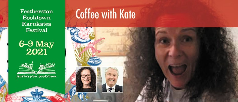 Coffee with Kate