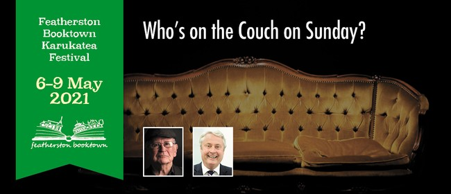 Who's On The Couch On Sunday?