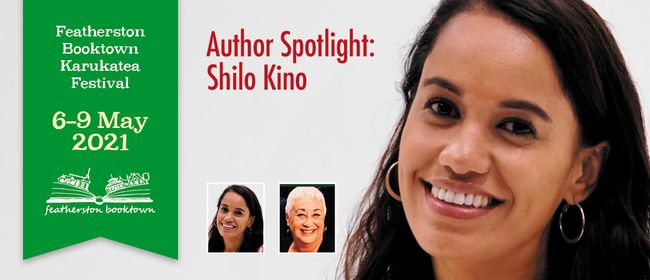 Author Spotlight: Shilo Kino: CANCELLED