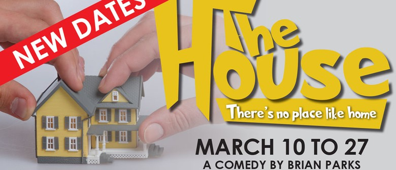 The House - A Comedy