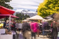 Image for event: Creative Queenstown Arts and Crafts Market