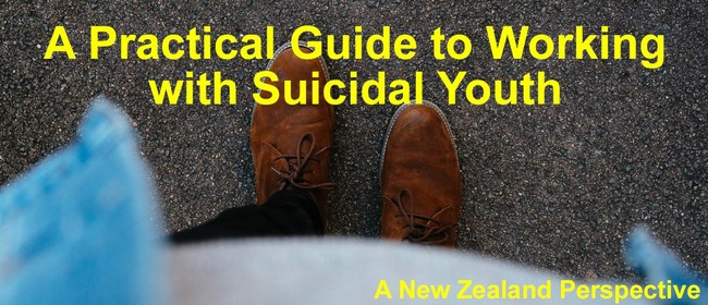 Working with Suicidal Youth