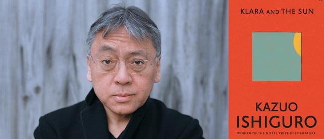 A Noble Life: Kazuo Ishiguro - Auckland Writers Festival