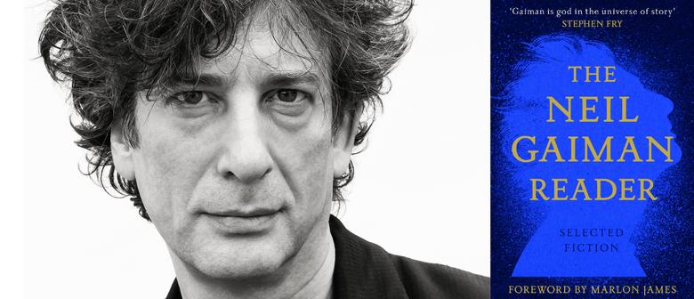 The Universe of Story: Neil Gaiman - Auckland Writers Festiv