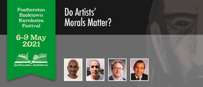 Do Artists' Morals Matter?