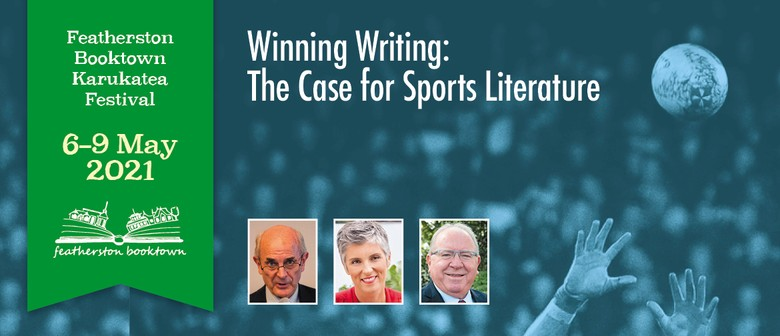 Winning Writing: The Case For Sports Literature