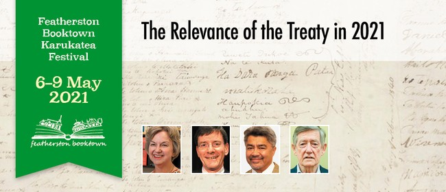 The Relevance Of The Treaty In 2021