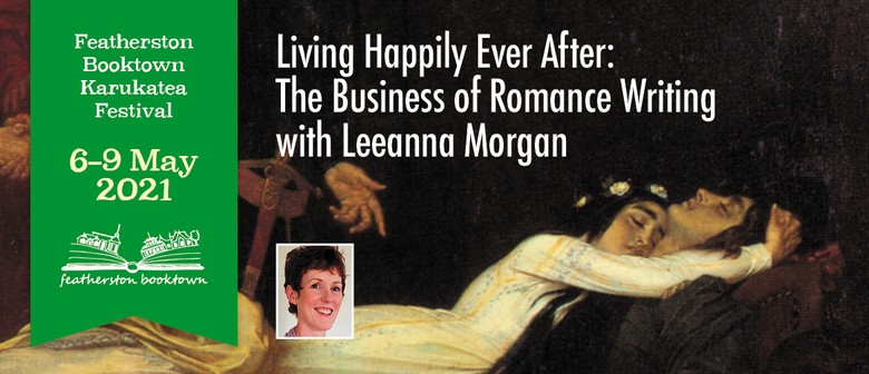 Living Happily Ever After: The Business Of Romance Writing