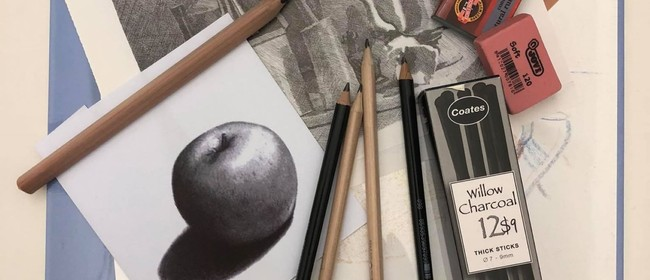 Fundamentals of Drawing for Adults