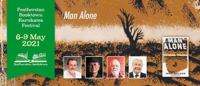 'Man Alone'