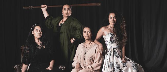 WITI'S WĀHINE- Auckland Writers Festival