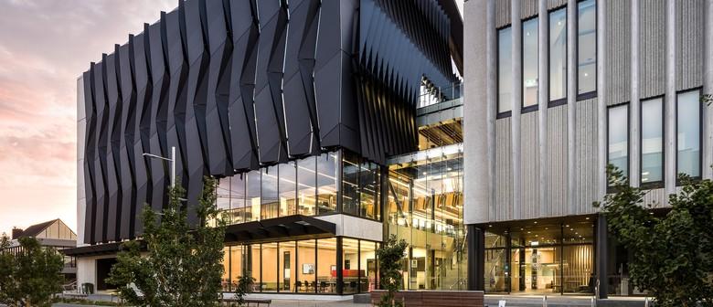 BA5  - University of Waikato (Tauranga Campus)