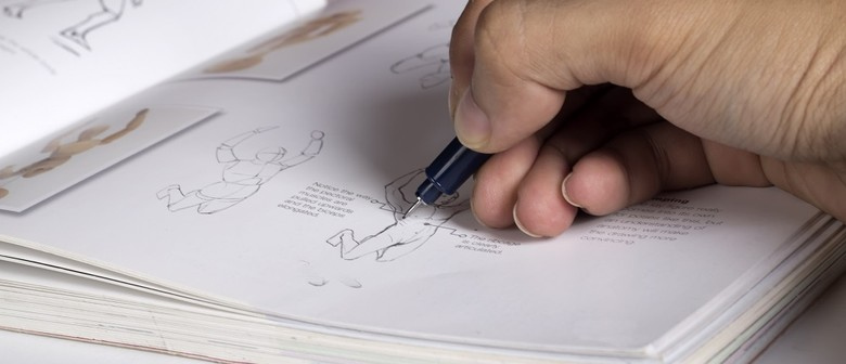 Children's Book Illustration: Storyboarding and Dummy Book