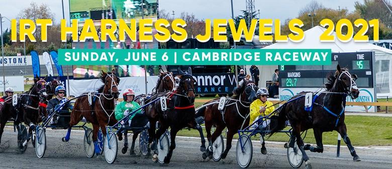 IRT Harness Jewels 2021