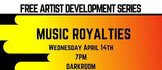 Seminar - Music Royalties