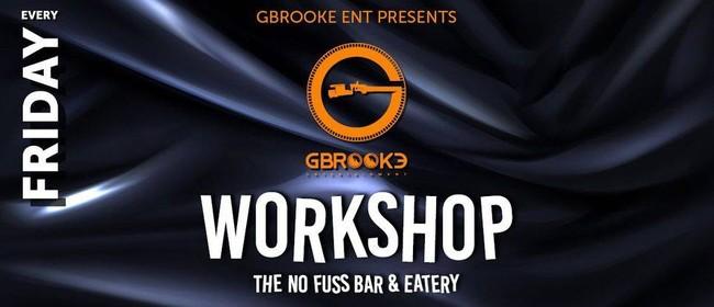GBrooke Entertainment