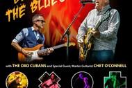 Midge Marsden & The Oxo Cubans