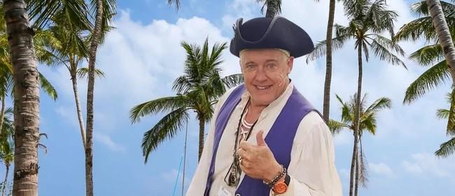 Magical Pirate Show