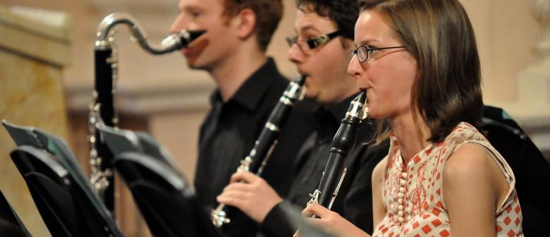 NZSM Orchestra: Tragedy