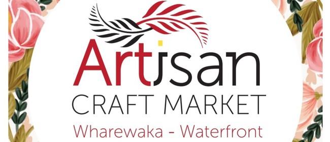 Artisan Craft Market