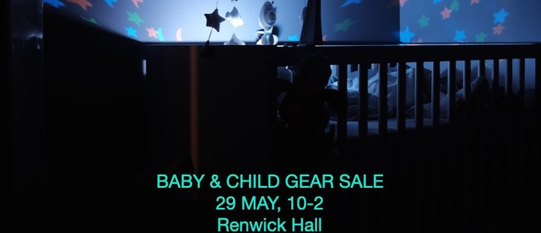 Baby and Child Gear Sale