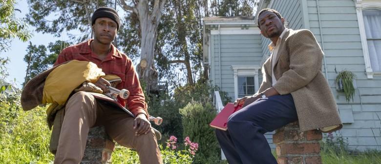 Auckland Film Society – The Last Black Man in San Francisco