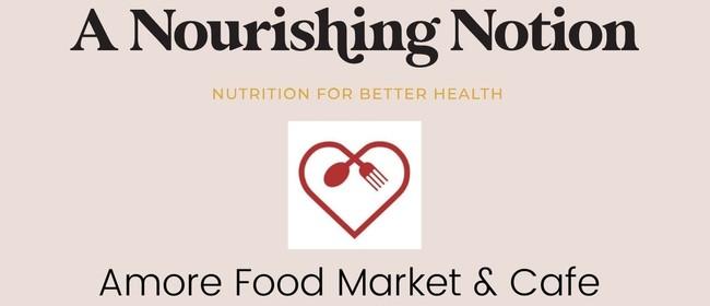 A Nourishing Notion