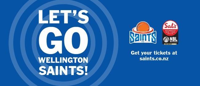Wellington Saints 2021 Season