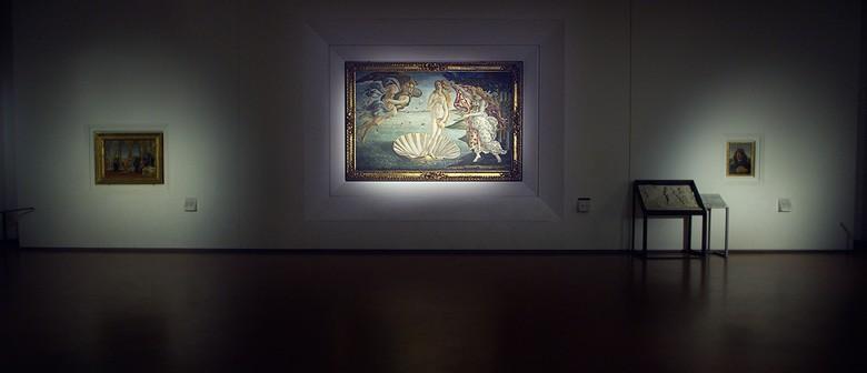 Artbeats: Botticelli, Florence and the Medici