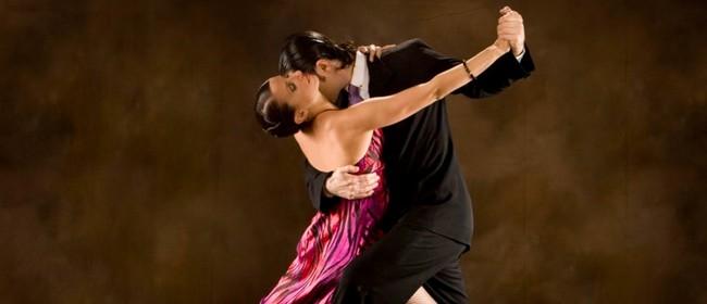 Napier Tango Ball