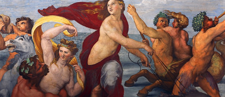 Artbeats: Raphael: The Young Prodigy