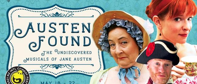 Austen Found: The Undiscovered Musicals of Jane Austen