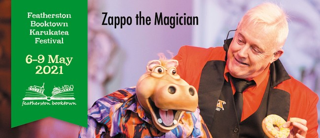 Zappo The Magician