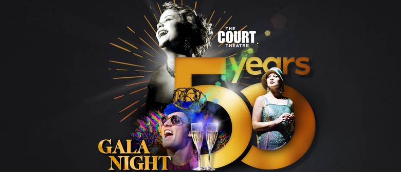 Court Theatre 50th Theatrical Fundraising Gala