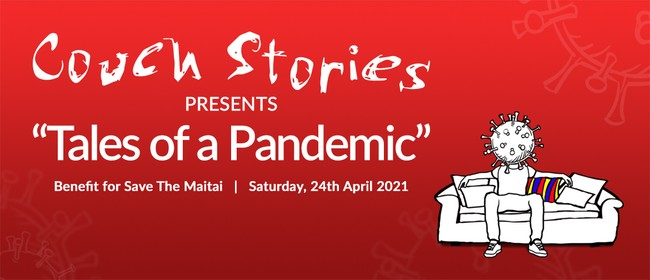 Couch Stories : Tales of a Pandemic