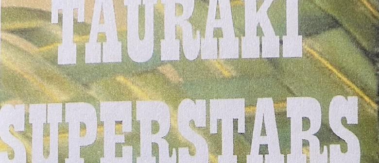 Tauraki Superstars