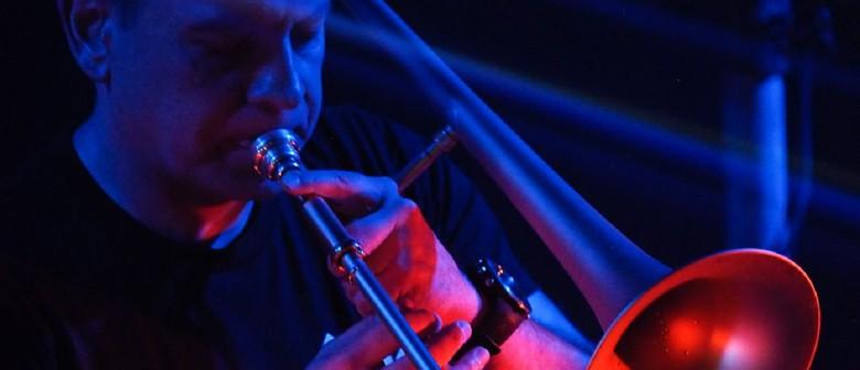 Scott Taitoko (Jazz Ensemble)