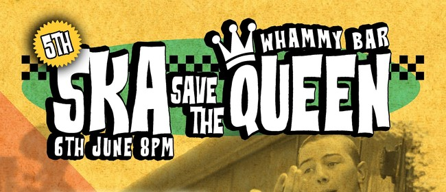 Ska Save the Queen 5