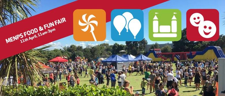 MENPS Food & Fun Fair